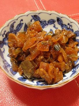 20190425 七つの野菜と牛肉の醤油漬け (3)