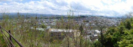 00-panorama 20190426 飯田城山伏丸00