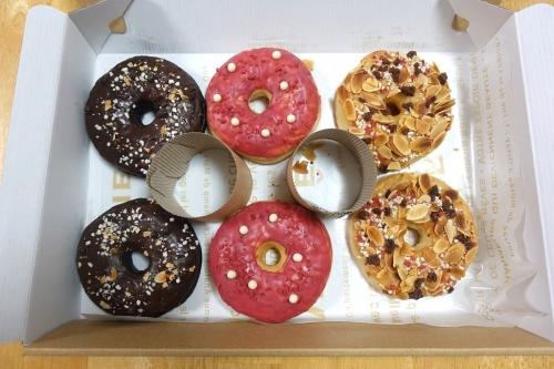 Kitten&Donuts キトゥンアンドドーナツ (5)