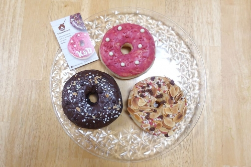 Kitten&Donuts キトゥンアンドドーナツ (6)