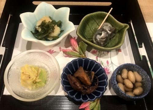 酒ありき肴与一 (5)