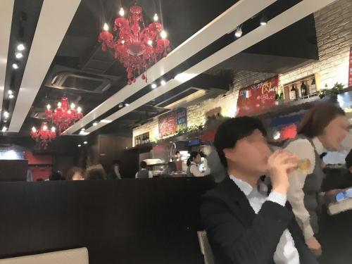 俺のフレンチ 梅田 (9)