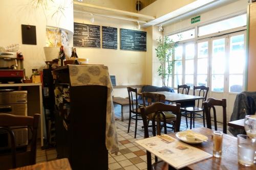 CAFE BRAVE (カフェ ブラーブ) 201906 (9)