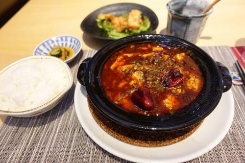中國菜 心香 チュウゴクサイ シンカ (9)