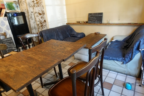 MATSUNAMI 旧 CAFE BRAVE (カフェ ブラーブ) 201906 (9)