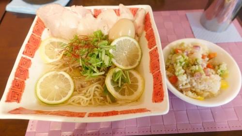 イワッチーナ邸 La麺Cucina 本町・淀屋橋 (22)