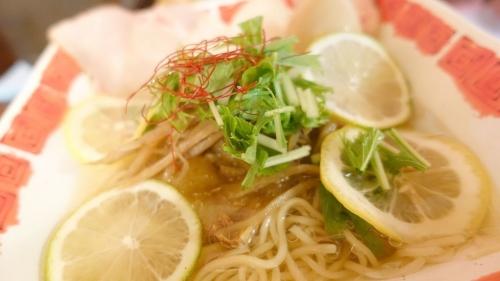 イワッチーナ邸 La麺Cucina 本町・淀屋橋 (23)