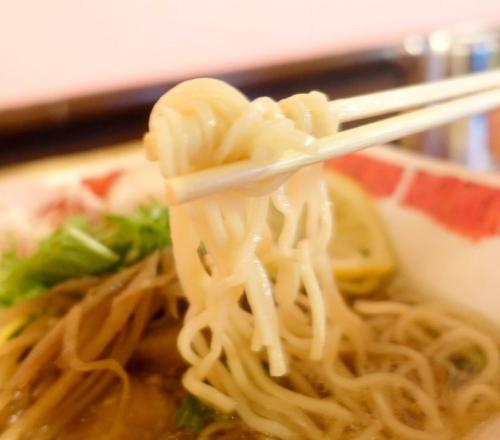 イワッチーナ邸 La麺Cucina 本町・淀屋橋 (8)