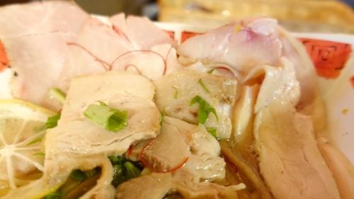 イワッチーナ邸 La麺Cucina 本町・淀屋橋 (11)