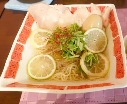 イワッチーナ邸 La麺Cucina 本町・淀屋橋 (22)-2
