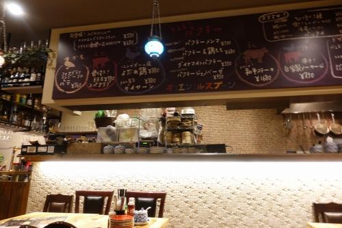 オリエンタルスプーン 西天満店 (4)