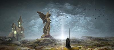 超強力アルマデール天使の護符魔術 -欲望こそ願望成就最大の決め手 by占いとか魔術とか所蔵画像