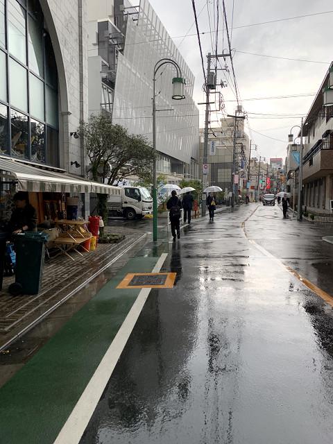 ゴールデンウイーク前の雨東京2@2019年4月24日 by占いとか魔術とか所蔵画像