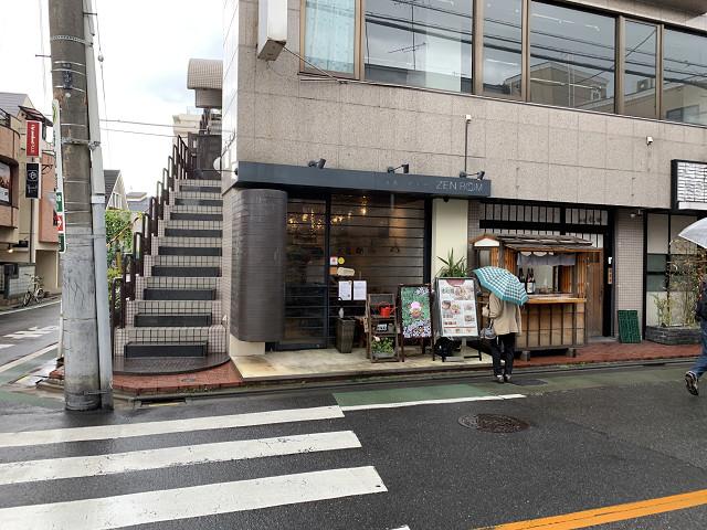 ゴールデンウイーク悪天候東京3@令和1年5月2日 by占いとか魔術とか所蔵画像