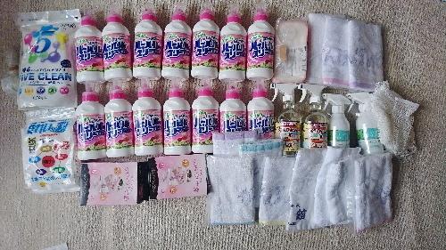 支援物資(東京都 K・N様)2