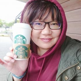 Kato Aki (Hsin Jung)
