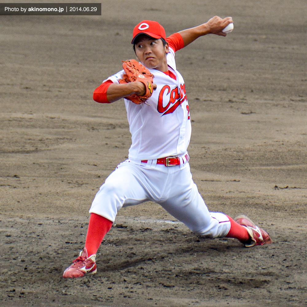 岩見優輝(2014年)