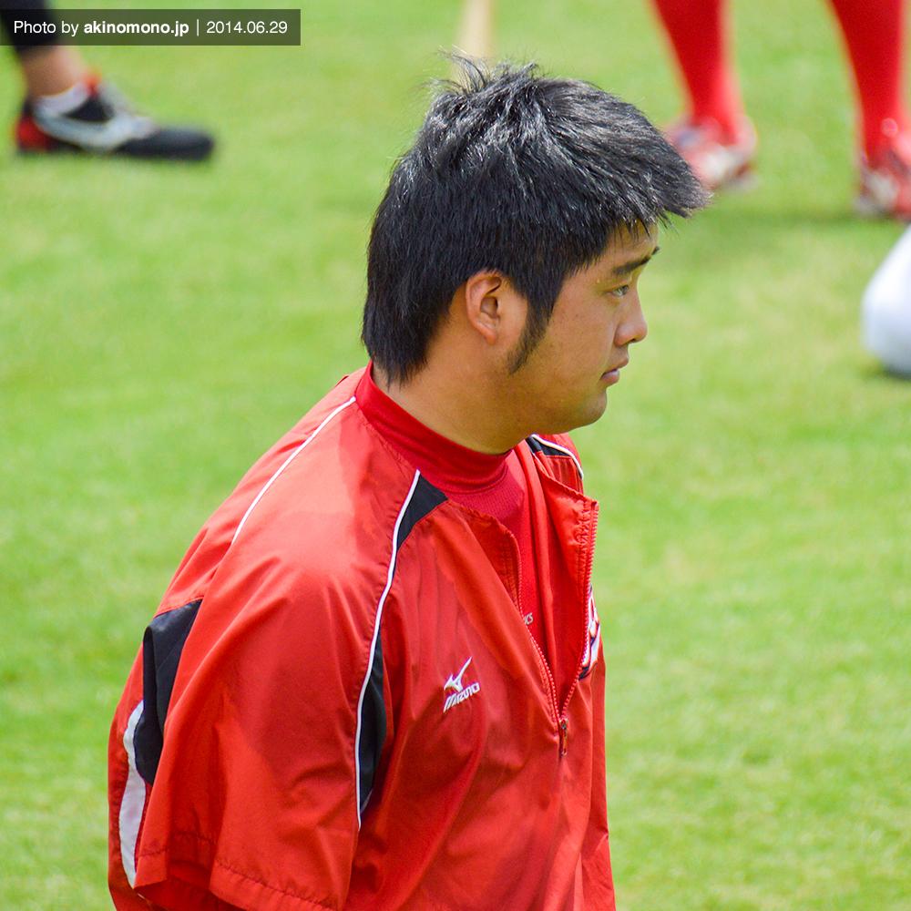 中崎翔太(2014)