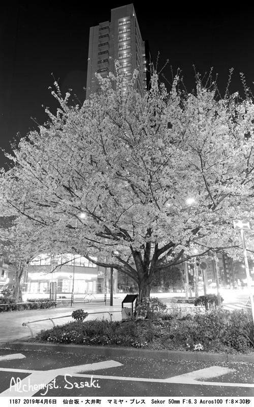 仙台坂1187-1