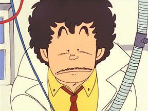 頭の悪いやつが描く「天才科学者」って大抵うさんくせえよな