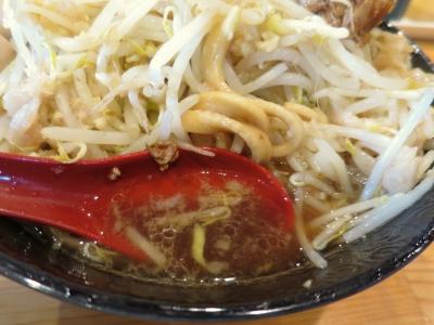 ほしのスープ