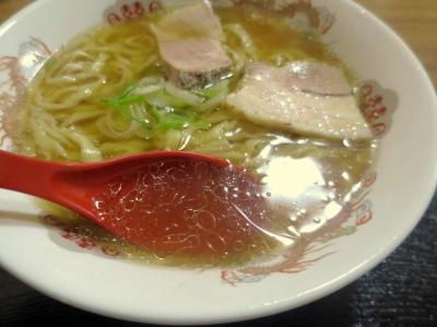 しげとみ~スープ