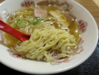 しげとみ~麺