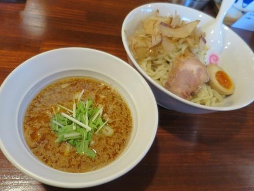 笑麺つけ麺2