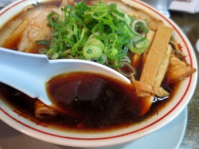 豊龍スープ