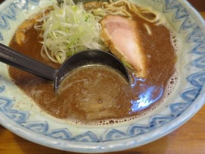 蕪村スープ