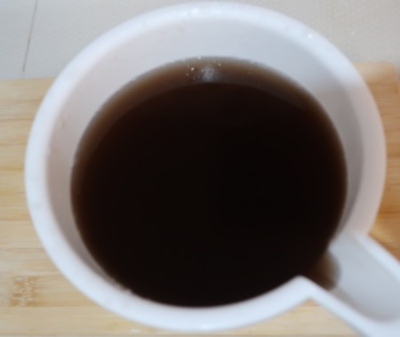 coffee color water (1)