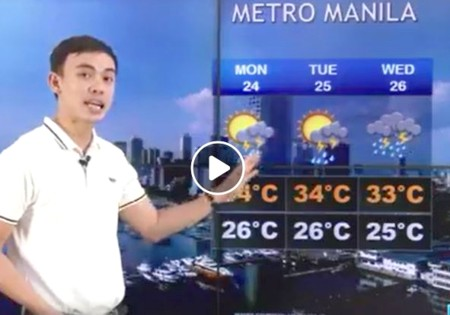 weather metro-manila062419