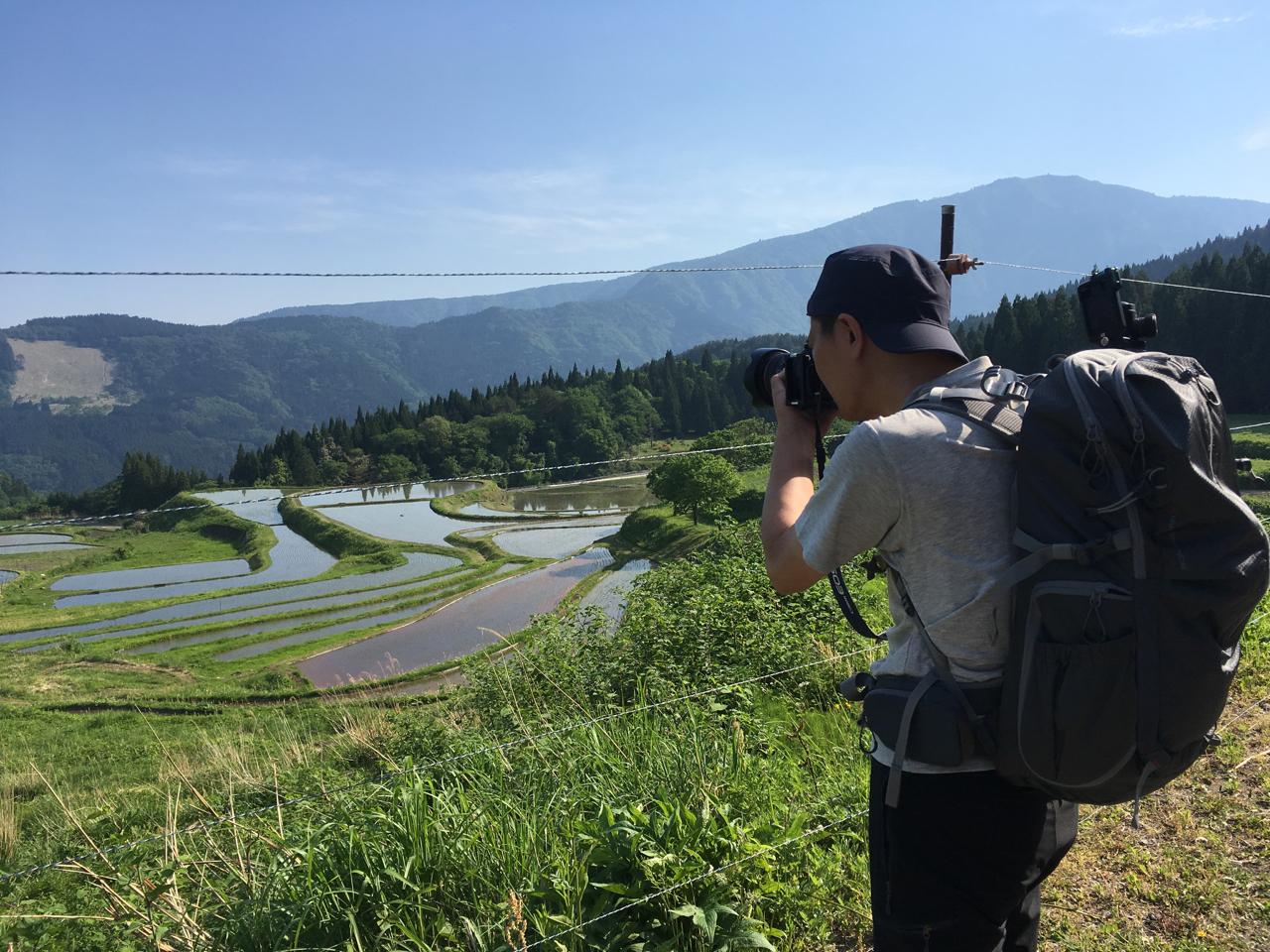 カメラマン2
