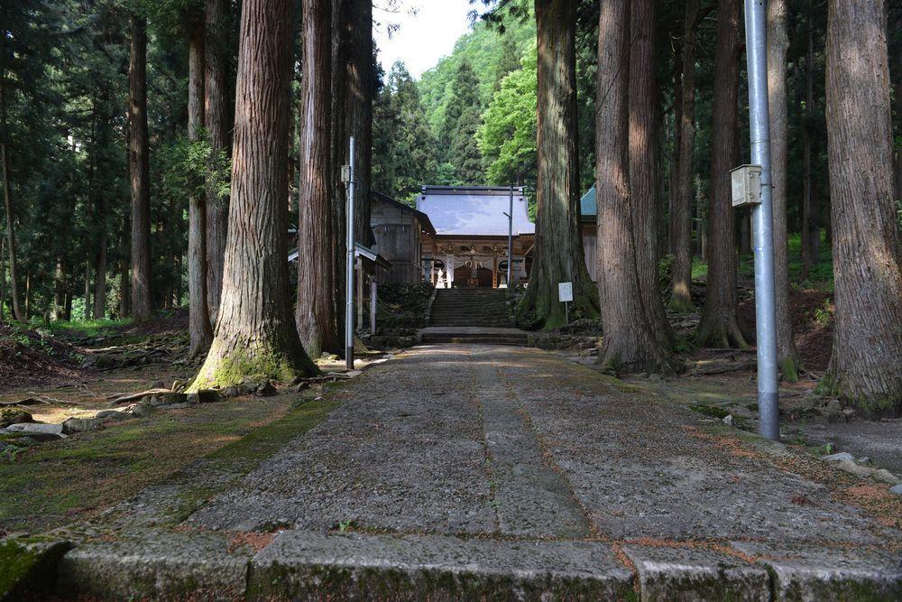 八木神社-2