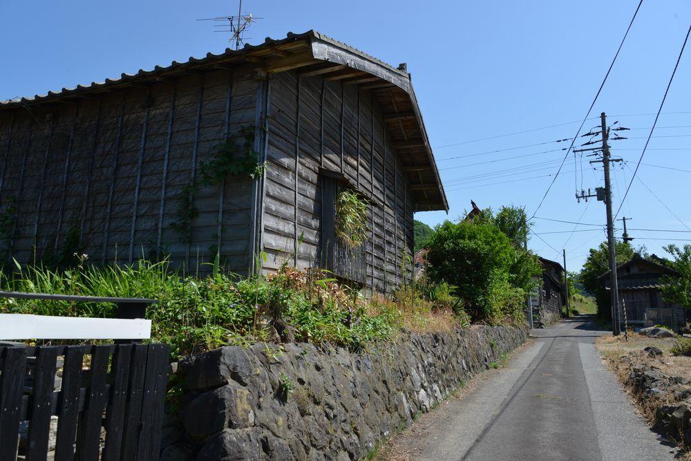 五ケ浜を歩く-2