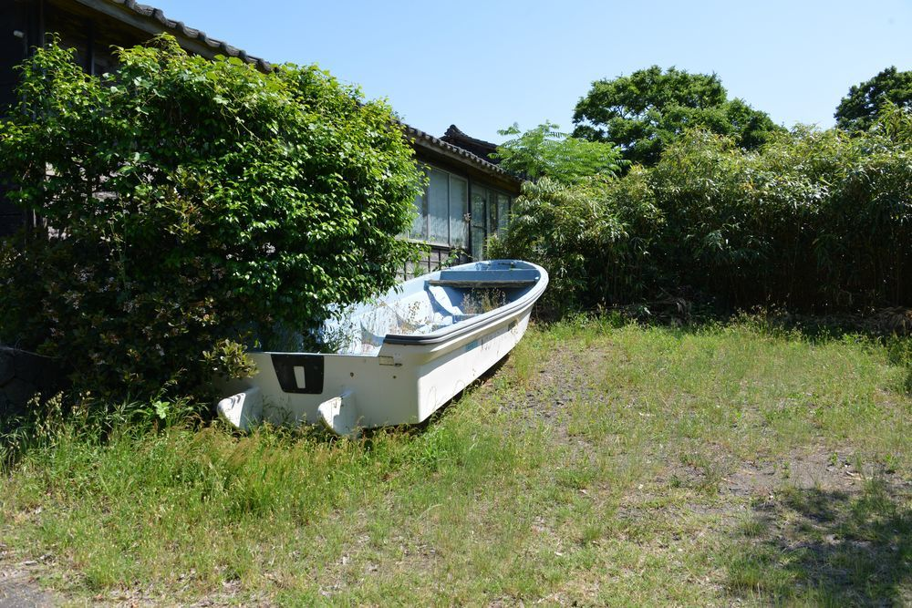 五ケ浜集落-2