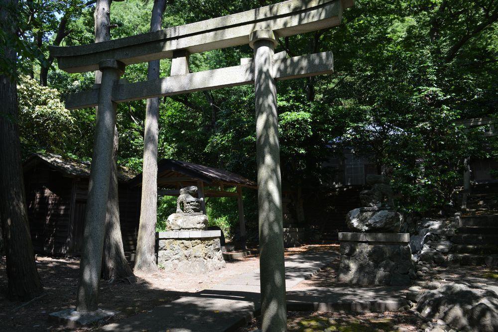 五ケ浜の神社-3