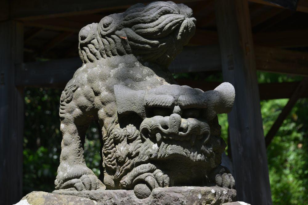 五ケ浜の神社-4