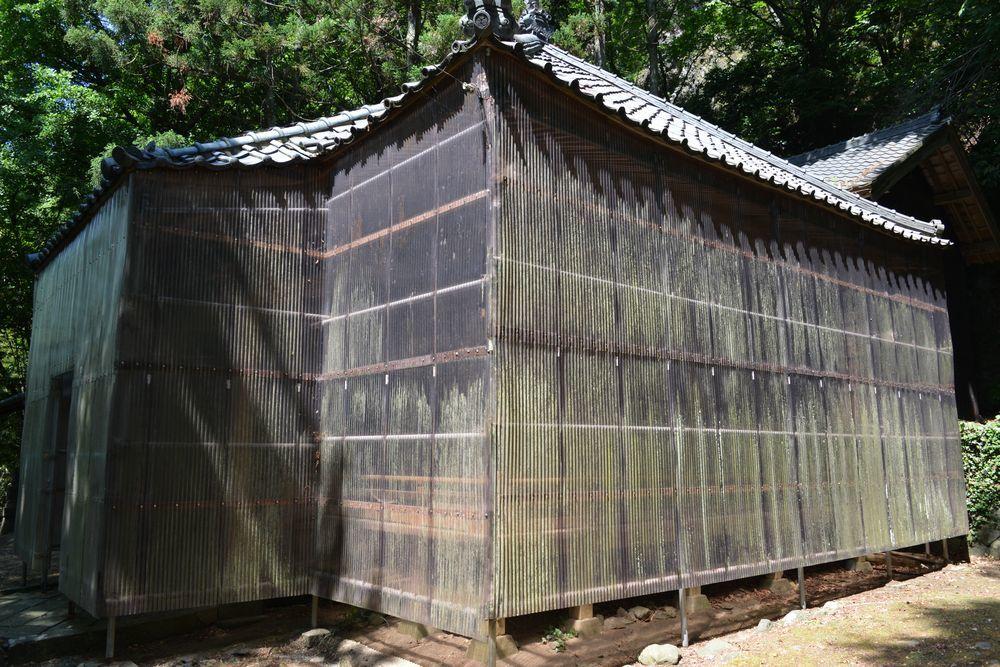 五ケ浜の神社-7