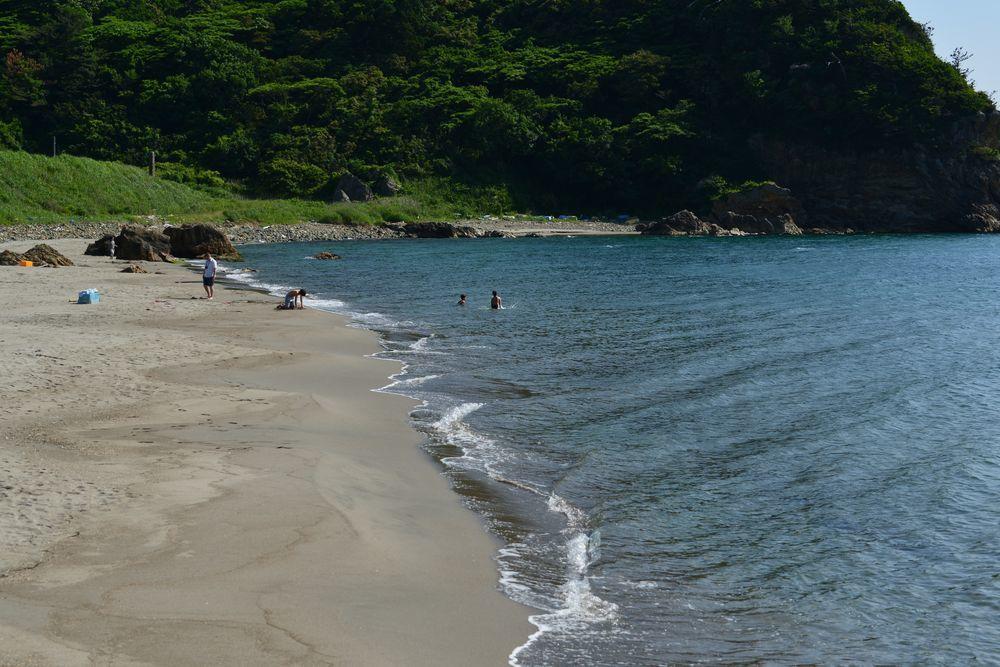 田ノ浦海岸-2