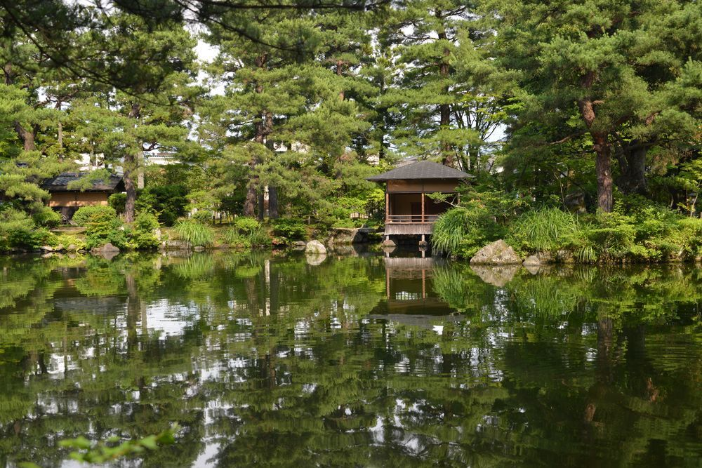 清水園庭園-6