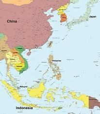 アジア東南