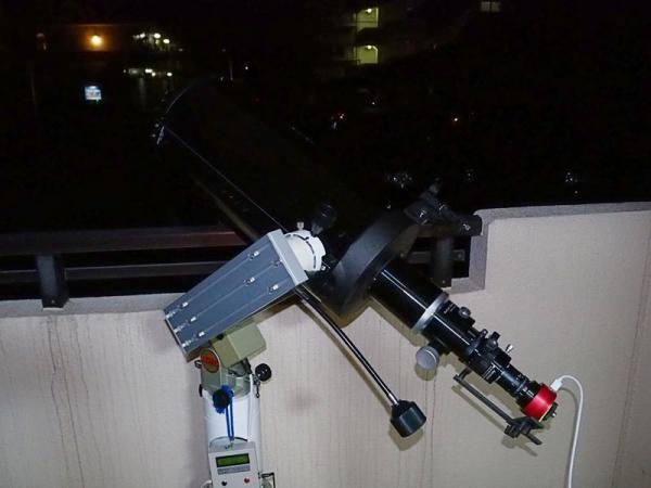 GS-200CC_ロンキーテスト風景