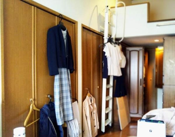 IMG_20190408 服の断捨離と掃除