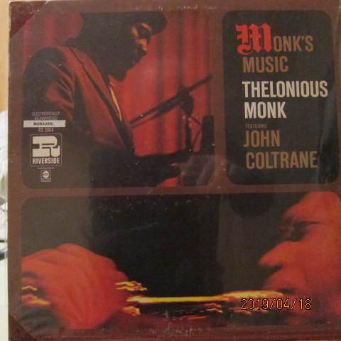 theronius monk