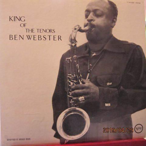 king of tenor