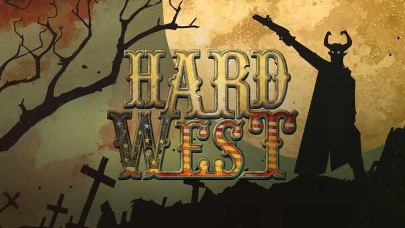 PC ゲーム Hard West 日本語化メモ