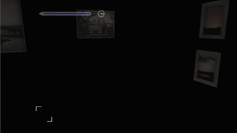 サバイバルホラーアドベンチャー PC ゲーム SILENT HILL 4 THE ROOM ゲームプレイ最適化メモ、ゲーム内で自室内の光源が表示されなくなり、一部のオブジェクトを除き真っ暗になる現象