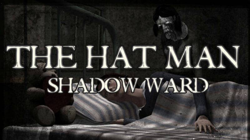 PC ゲーム The Hat Man: Shadow Ward 日本語化メモ