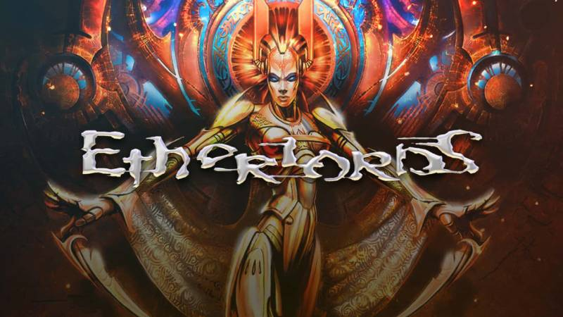 PC ゲーム Etherlords 日本語化とゲームプレイ最適化メモ